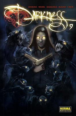 The Darkness (Rústica 96 pp) #9
