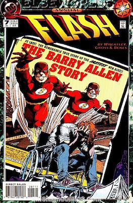The Flash Annual Vol. 2 #7