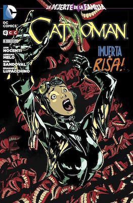 Catwoman. Nuevo Universo DC (Rústica 144 pp) #3