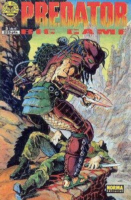 Predator. Big game #3