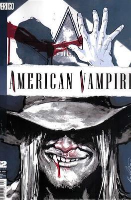 American Vampire (Grapa) #2