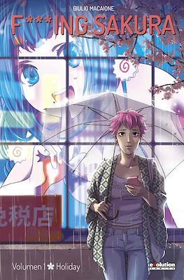F*** ing Sakura (Cartoné 192 pp) #1