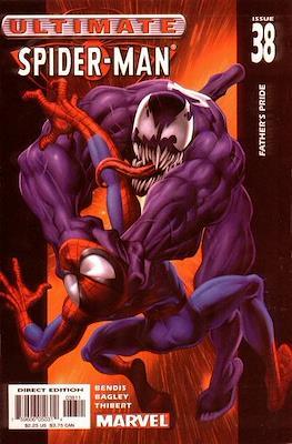 Ultimate Spider-Man (2000-2009; 2011) (Comic Book) #38