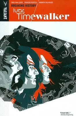 Ivar, Timewalker (Comic-book) #2