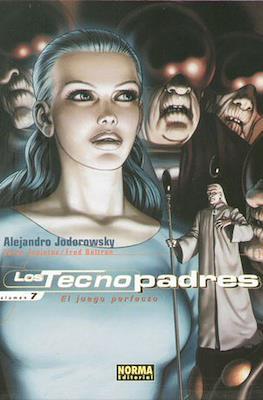Los Tecnopadres #7