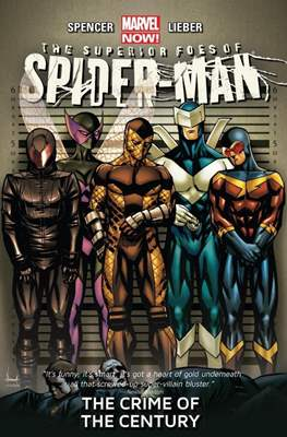 Superior Foes of Spider-Man (Softcover) #2