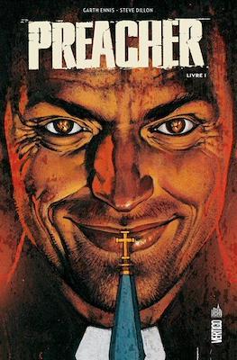 Preacher (Cartonné) #1
