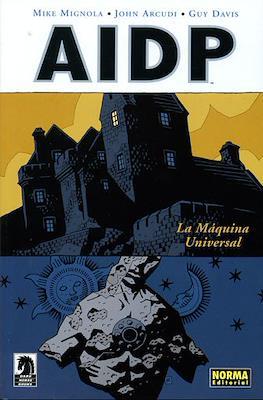 AIDP (Rústica) #6