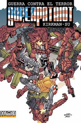 SuperPatriot. Guerra contra el terror