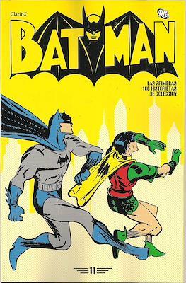 Batman: Las cien primeras historietas. (Rústica. Color.) #11