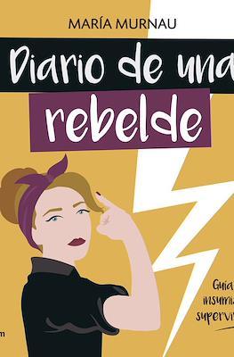 Diario de una rebelde (Cartoné 64 pp) #