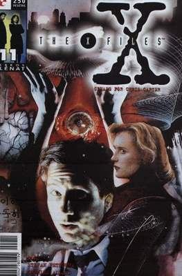 Expediente X / The X Files #11
