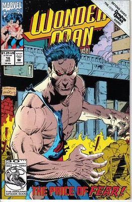 Wonder Man (Comic-Book) #16
