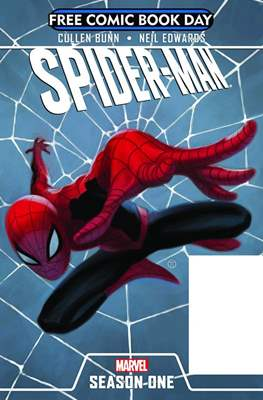 Spider-Man Season One. Free Comic Book Day 2012