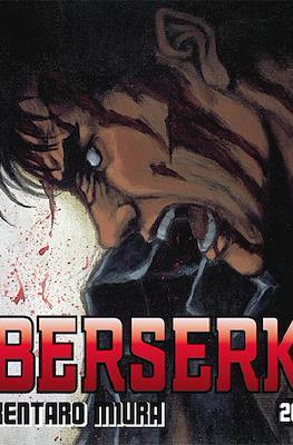 Berserk (Rústica) #26