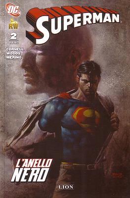 Superman: L'anello nero (Brossurato) #2