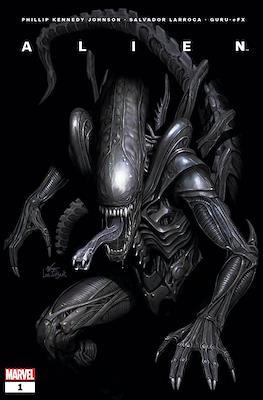 Alien (2021)