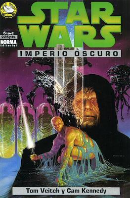 Star Wars. Imperio Oscuro (Grapa, 36 páginas (1993-1994)) #5