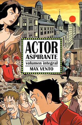 Actor aspirante