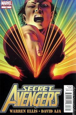 Secret Avengers Vol. 1 (2010-2013) #18