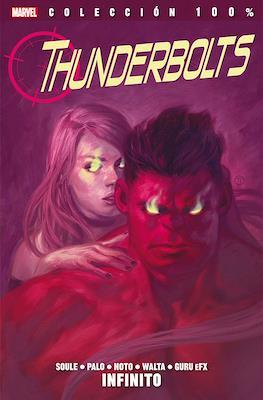 Thunderbolts. 100% Marvel (Rústica con solapas 136 pp) #3