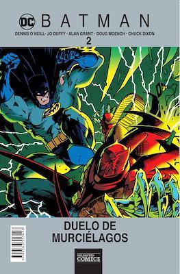 Batman. Duelo de murciélagos (Rústica) #2