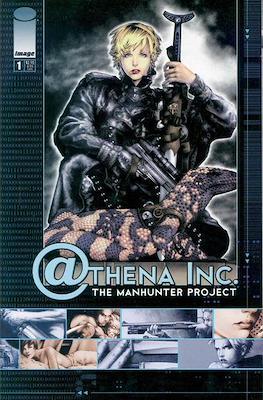 @thena Inc. The Manhunter Project