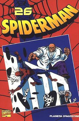 Coleccionable Spiderman Vol. 1 (2002-2003) (Rústica, 80 páginas) #26