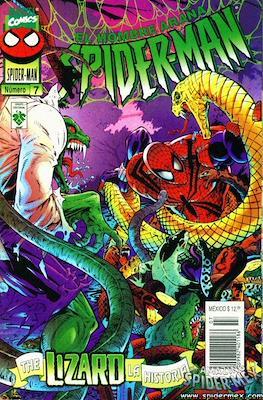 Spider-Man Vol. 2 (Grapa) #7