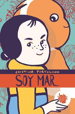 Soy mar (Cartoné 48 pp) #