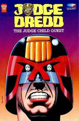 Judge Dreed: The Judge Child Quest