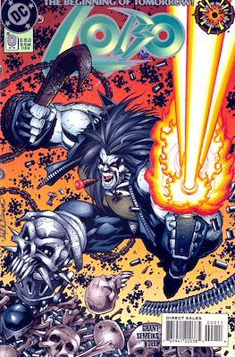 Lobo Vol. 2 (1993 - 1999 Grapa) #0