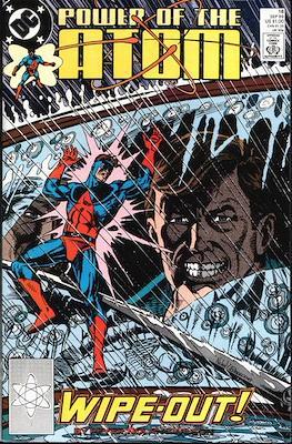 Power of the Atom (Comic Book) #16
