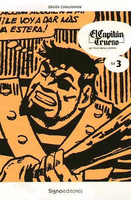 El Capitán Trueno (Cartoné 334 pp) #3