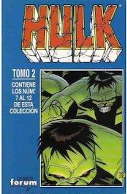 Hulk Vol. 4 (Retapado) #2