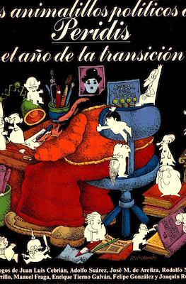 Colección 'Los libros de El País' (Rústica) #1