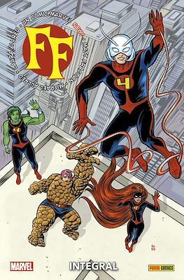 Fundación Futuro de Matt Fraction y Mike Allred. Marvel Omnibus