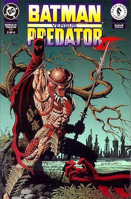Batman versus Predator II (Comic Book) #2