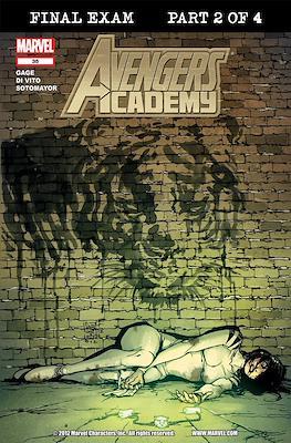 Avengers Academy (2010-2013) (Comic-Book) #35