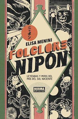 Folclore nipón (Cartoné 124 pp) #