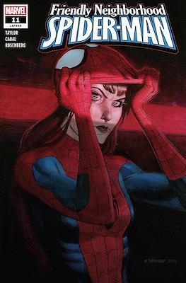 Friendly Neighborhood Spider-Man Vol. 2 (Comic Book) #11