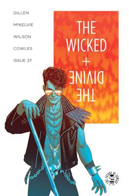 The Wicked + The Divine (Digital) #27