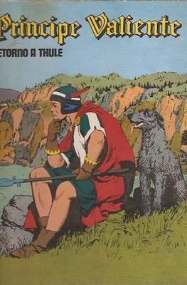 Príncipe Valiente (Recopilatorio. Cartoné 240 pp) #7