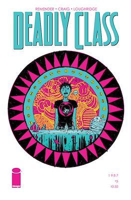 Deadly Class (Comic-book) #5