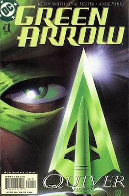 Green Arrow Vol. 3 (2001-2007)