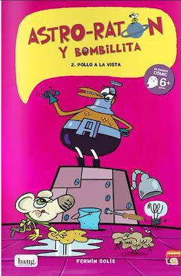Astro-Ratón y Bombillita #2