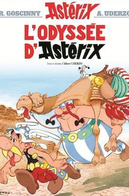 Astérix (Cartonné) #26