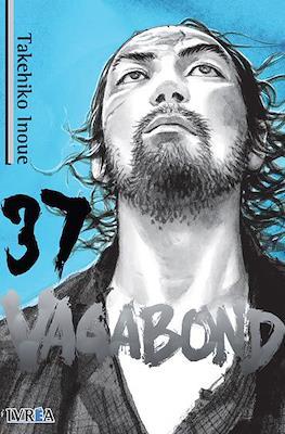 Vagabond (Rústica) #37