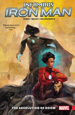 Infamous Iron Man (Softcover) #2