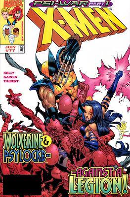 X-Men / New X-Men / X-Men Legacy Vol. 2 (1991-2012) (Comic Book 32 pp) #77